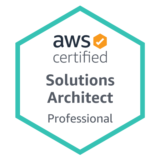 AWS Certified Solutions Architect Professional Training Courses